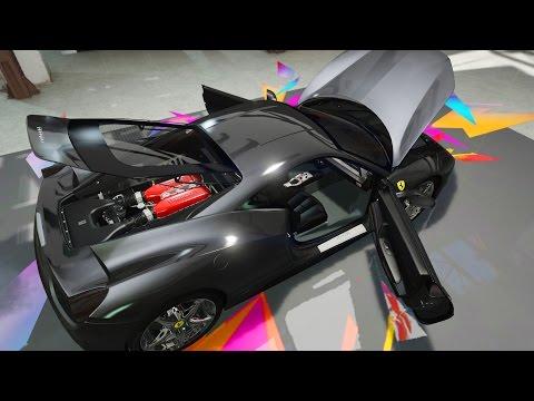 GTA 5 DLC NEW FASTEST SUPER CAR IN GTA 5! (GTA 5 ONLINE)