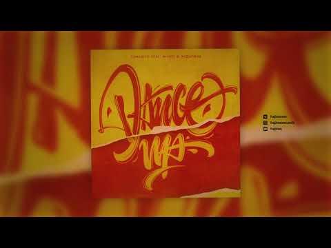 TumaniYO - Dance Up (feat. Miyagi & Эндшпиль)