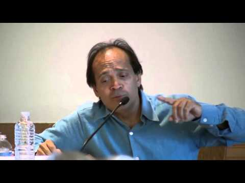 Una's Panel Discussion with Vikram Seth