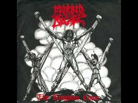 Morbid Angel - Thy Kingdom Come