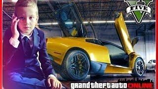 Stream GTA 5 Online PS4 (Обнова) - НОВАЯ СТРИЖКА ПРИКИД | Gameplay PS4 1080p 60fps
