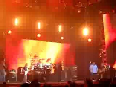 Dave Matthews Band - Anyone Seen the Bridge