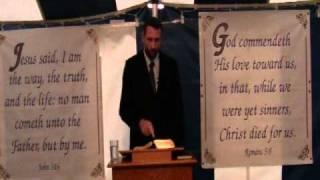 Vídeo 29 de GMWA Mass Choir