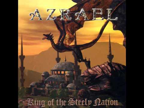 Azrael - King of The Steely Nation - 2000 (Full Album)