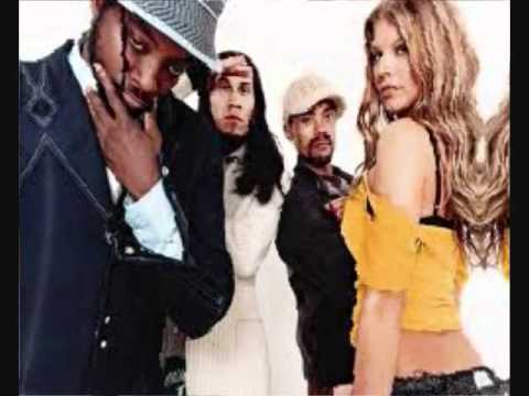 Black Eyed Peas-Just Cant Get EnoughFull SONG& Lyrics