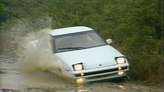 MotorWeek | Retro Review: '88 Subaru XT6