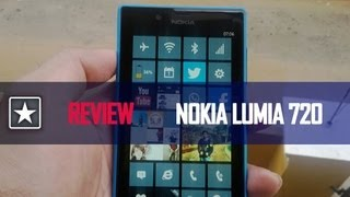 ★ Nokia Lumia 720 | Review