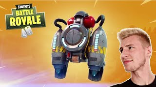 *Neu* Schwert + Jetpack Modus in Fortnite! 🔥 Fortnite Battle Royale