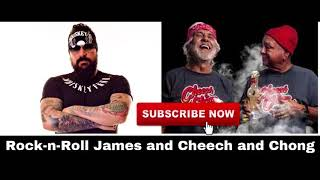 Chong Talks About His Time In The Penitentiary