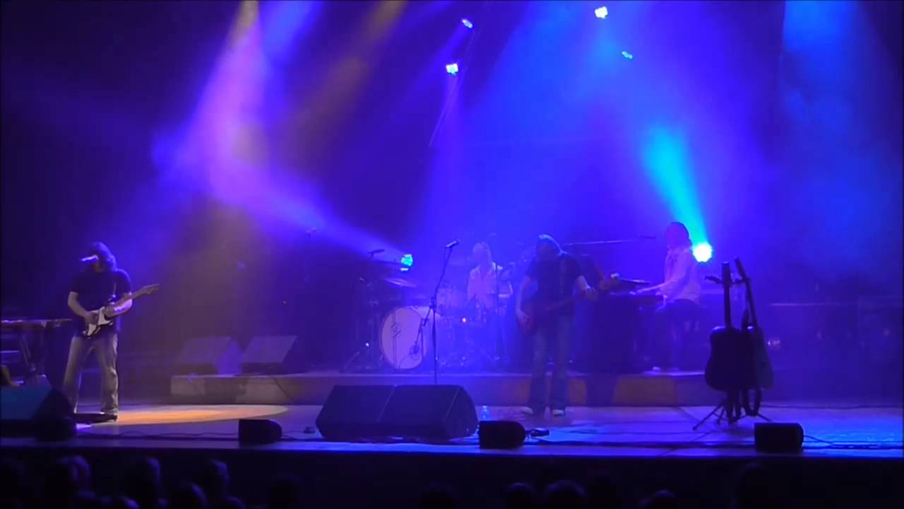 Live at The Fairfield Halls-