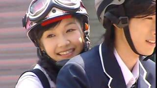 スクール・ロワイヤル 極道學園 第5話