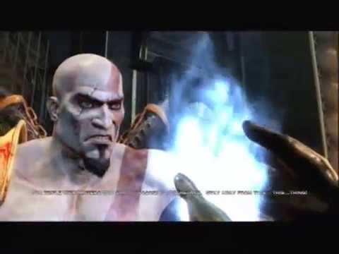 God of War 3 - Part 10 - Aphrodite
