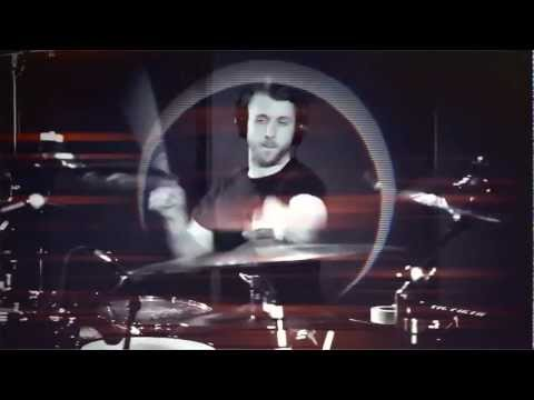 Three Days Grace - Transit Of Venus (Trailer Album - 02-10-2012)(HD)