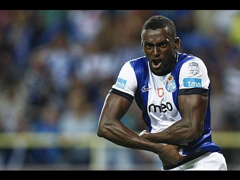 Jackson Martinez - Welcome To Atletico Madrid - All Goals/Skills - 14/15 - HD