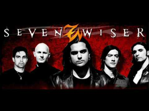 Seven Wiser - Take Me As I Am