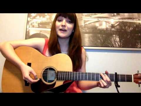 All I've ever needed- AJ Michalka guitar cover