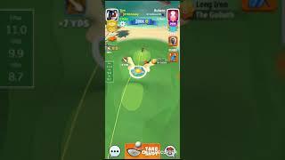 Expert Hole 4 (Sniper) Spring Major Golf Clash