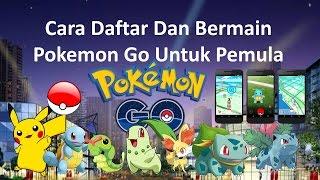download lagu Cara Daftar Dan Bermain Pokemon Go Untuk Pemula gratis