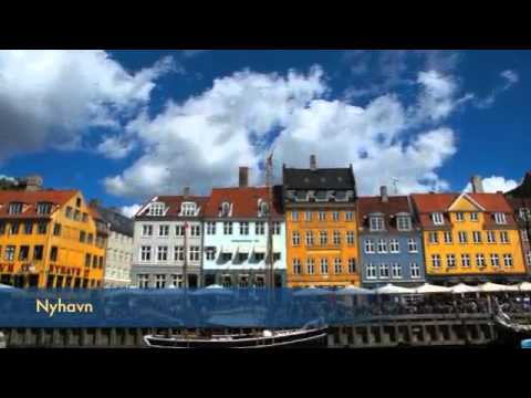 Travel Guide to Copenhagen, Denmark