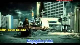download lagu Kegagalan Cinta - Radja Karaoke gratis