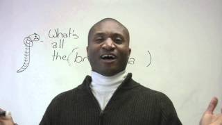 English Vocabulary & Idioms - NOISE