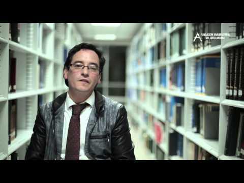 Areaandina - Estudios Virtuales