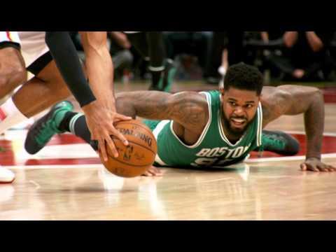 Best of Phantom: Boston Celtics vs Atlanta Hawks Game 2