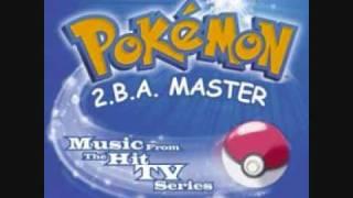 Watch Pokemon 2b A Master video
