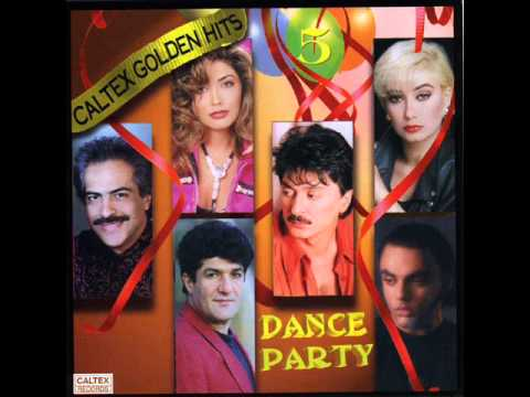 Shahram & Shohreh Solati - Gole Bi Goldoon (dance Party 5) | شهره و شهرام صولتی - گل بی گلدون video