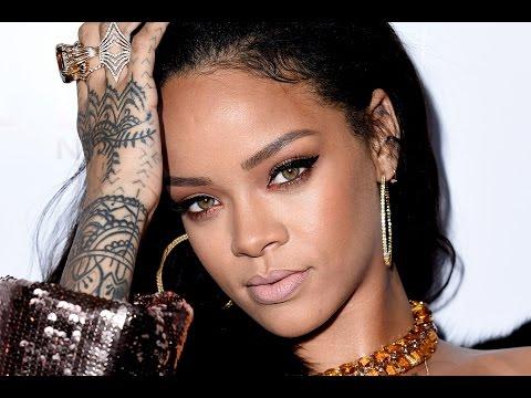 Betül Akmar - Stay 2014 Rihanna