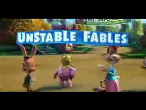 Unstable Fables: Tortoise vs. ... is listed (or ranked) 39 on the list The Best Vivica A. Fox Movies