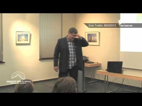 Andreas Bangemann - Der wirtschaftspolitische Lackmustest