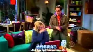 Penny is addicted to online game  Big Bang Theory season 2 clips