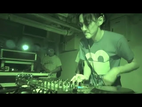 Booty Tune at Outlook Festival 2012 Japan Launch Party