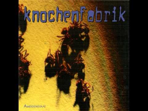Knochenfabrik - Ameisenstaat