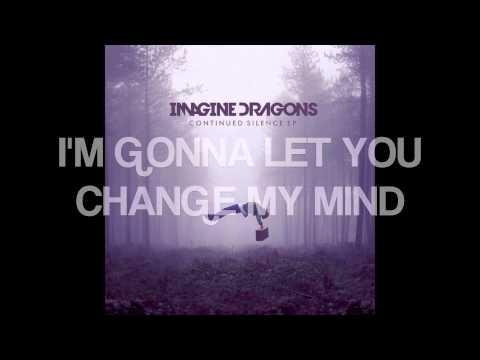 Round And Round - Imagine Dragons (With Lyrics)