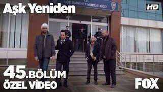 Kamil ile Cevat Ertan'ı kaybederse... Aşk Yeniden 45. Bölüm