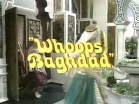 Whoops Baghdad - Episode 3/6