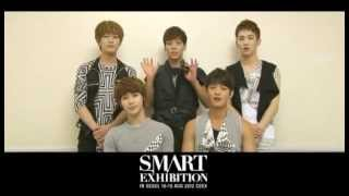 S.M.ART EXHIBITION in SEOUL COEX (10~19 AUG. 2012)_SHINee