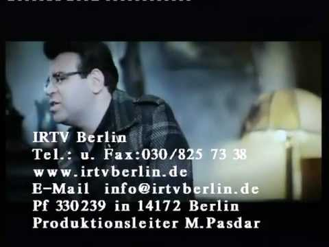 IRANIAN TV Berlin 7.8.2011 Nachrichten+Local News