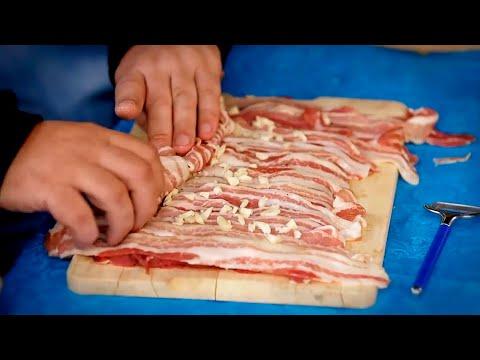 Бремя обеда. Как приготовить шашлык: мастер-класс для женщин