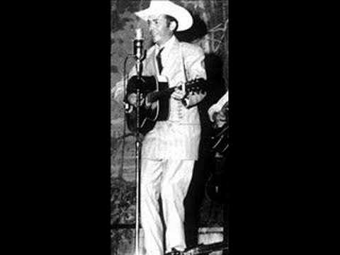 Hank Williams - Pan American