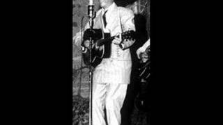 Watch Hank Williams Pan American video