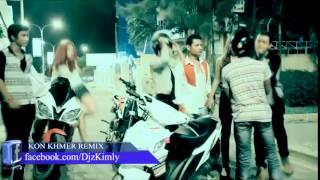 Duke pdach sne knhom - duke ផ្តាច់ស្នេហ៏ខ្ញុំ - Seanglin MV