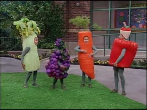 Barney Friends How Does Your Garden Grow Hd 720p