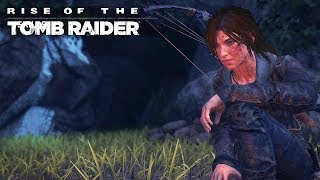 Rise Of The Tomb Raider - Part 22 - (Xbox One X - 4K) - No Commentary