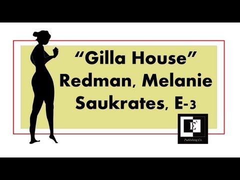 Redman - Gilla House Check
