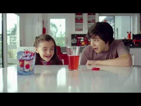 Kool Aid Fun Fizz Commercial (HD) Video