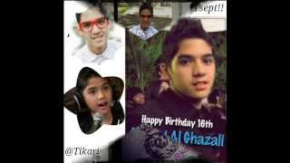 Happy Birthday 16 Th Al Ghazali Kohler