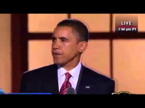 Obama 2008: If You Don't Have Any Fresh Ideas